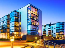 Property Owners Strata Management